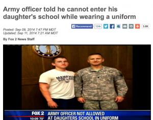 2014-09-11_Uniform Not Allowed